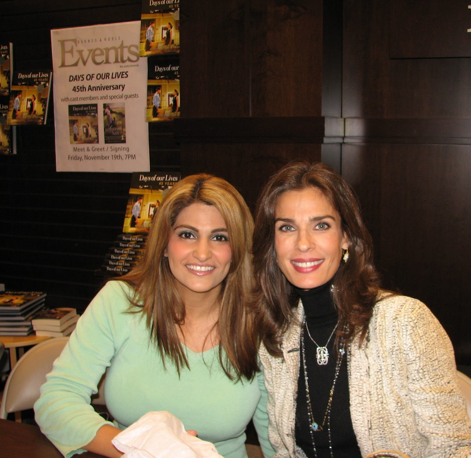 Kristian Alfonso widescreen wallpapers