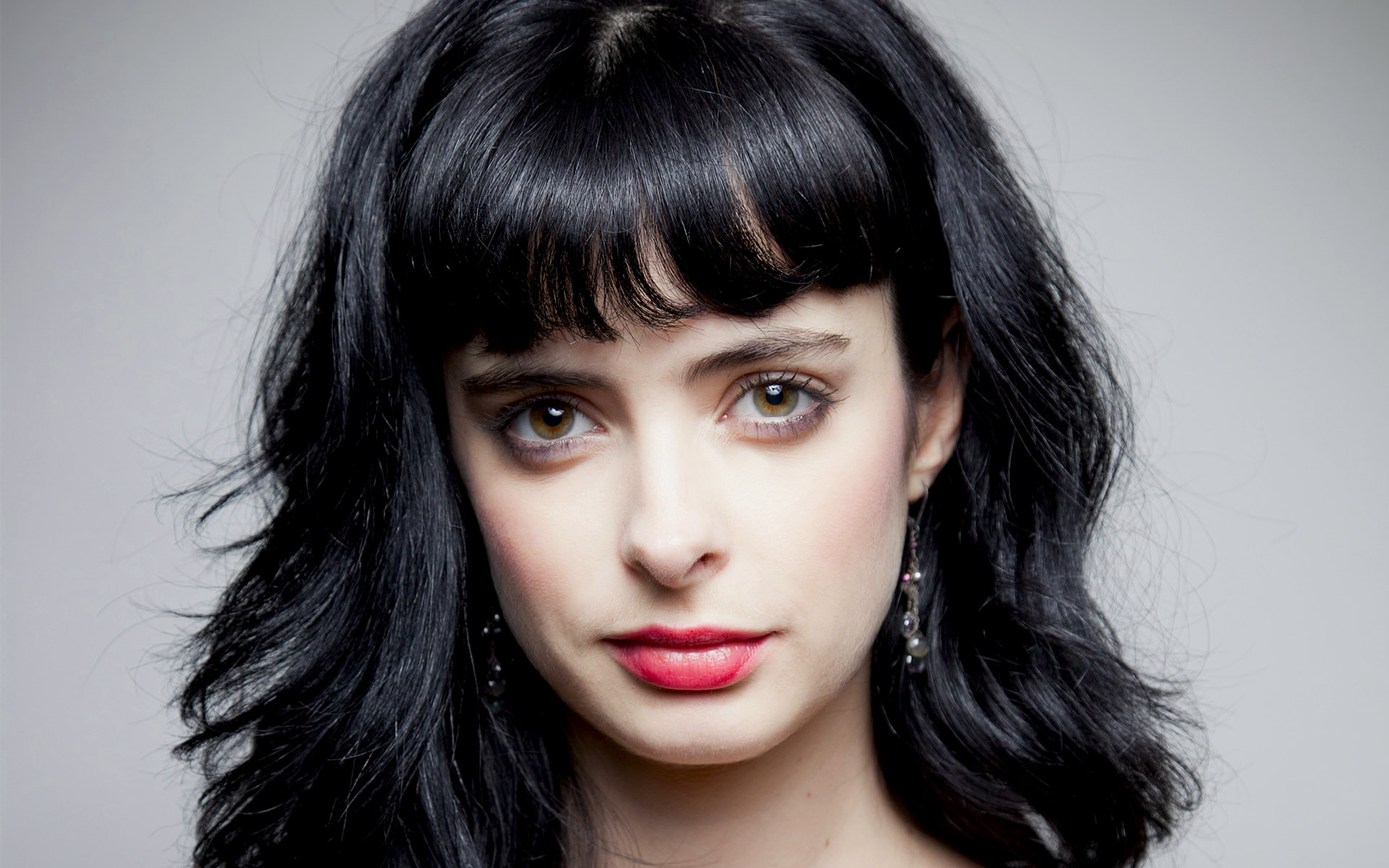 Krysten Ritter widescreen wallpapers