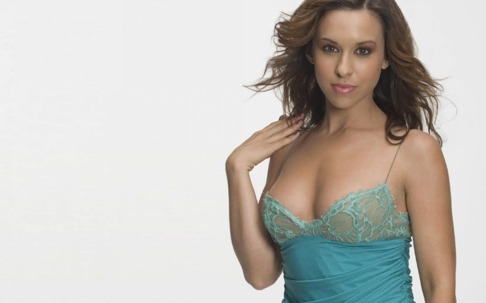 Lacey Chabert widescreen wallpapers