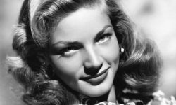 Lauren Bacall widescreen wallpapers