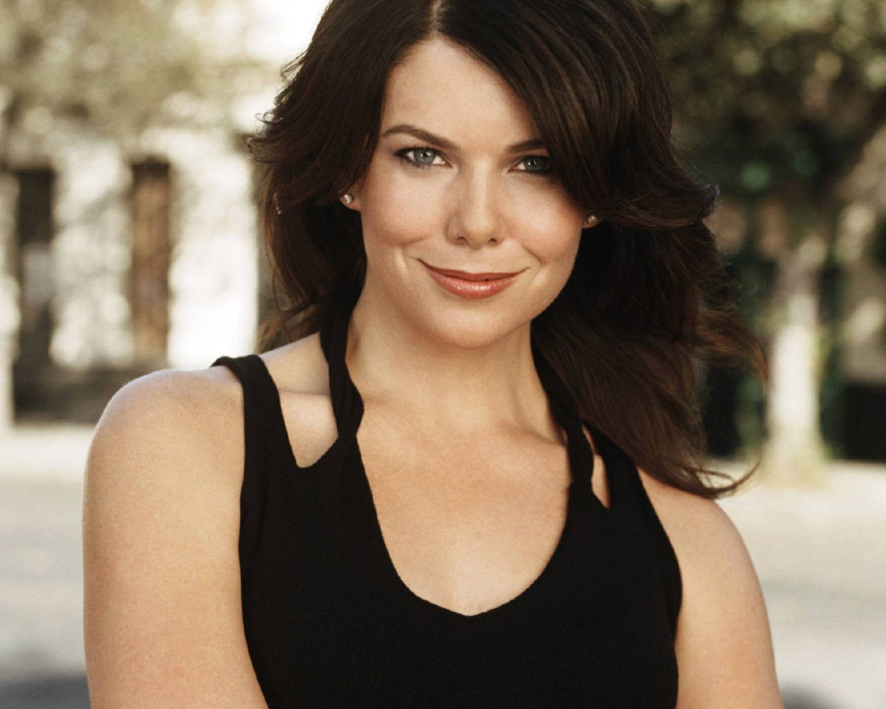 Lauren Graham widescreen wallpapers