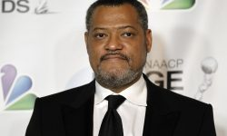 Laurence Fishburne widescreen wallpapers