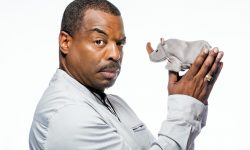 LeVar Burton widescreen wallpapers