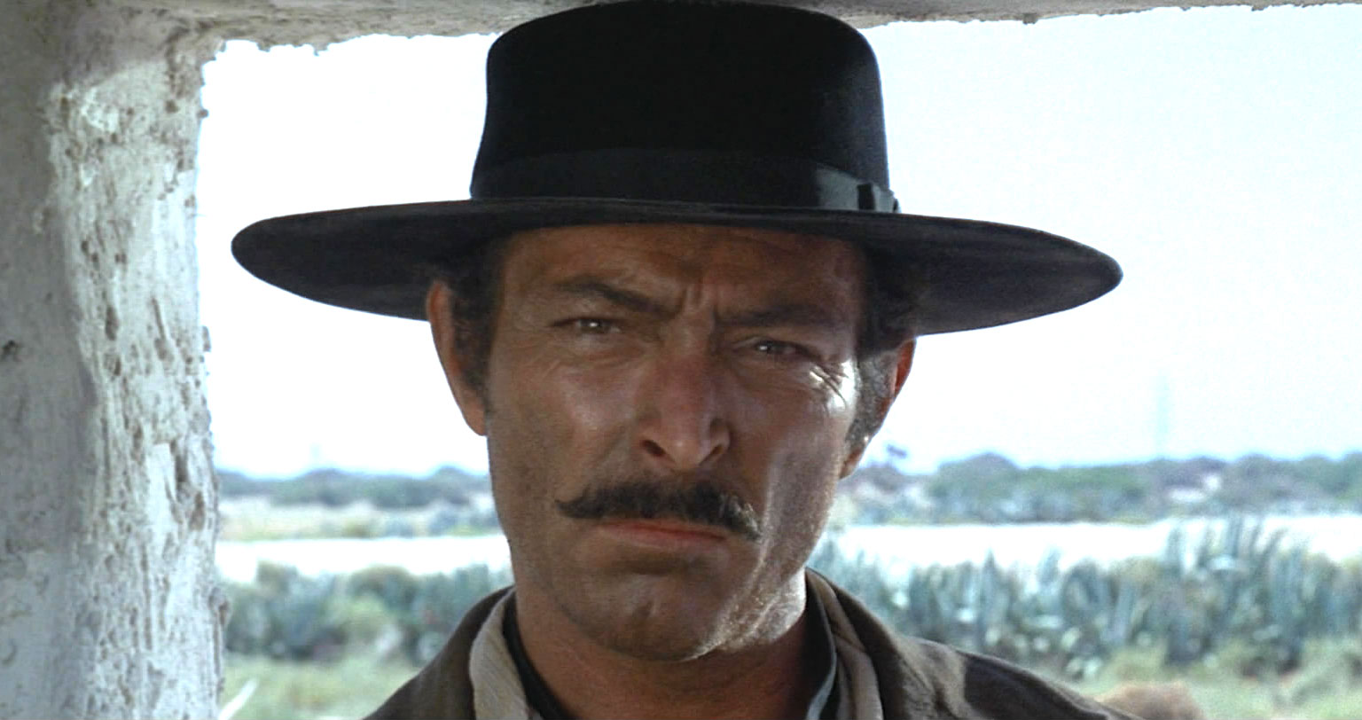 Lee Van Cleef widescreen wallpapers