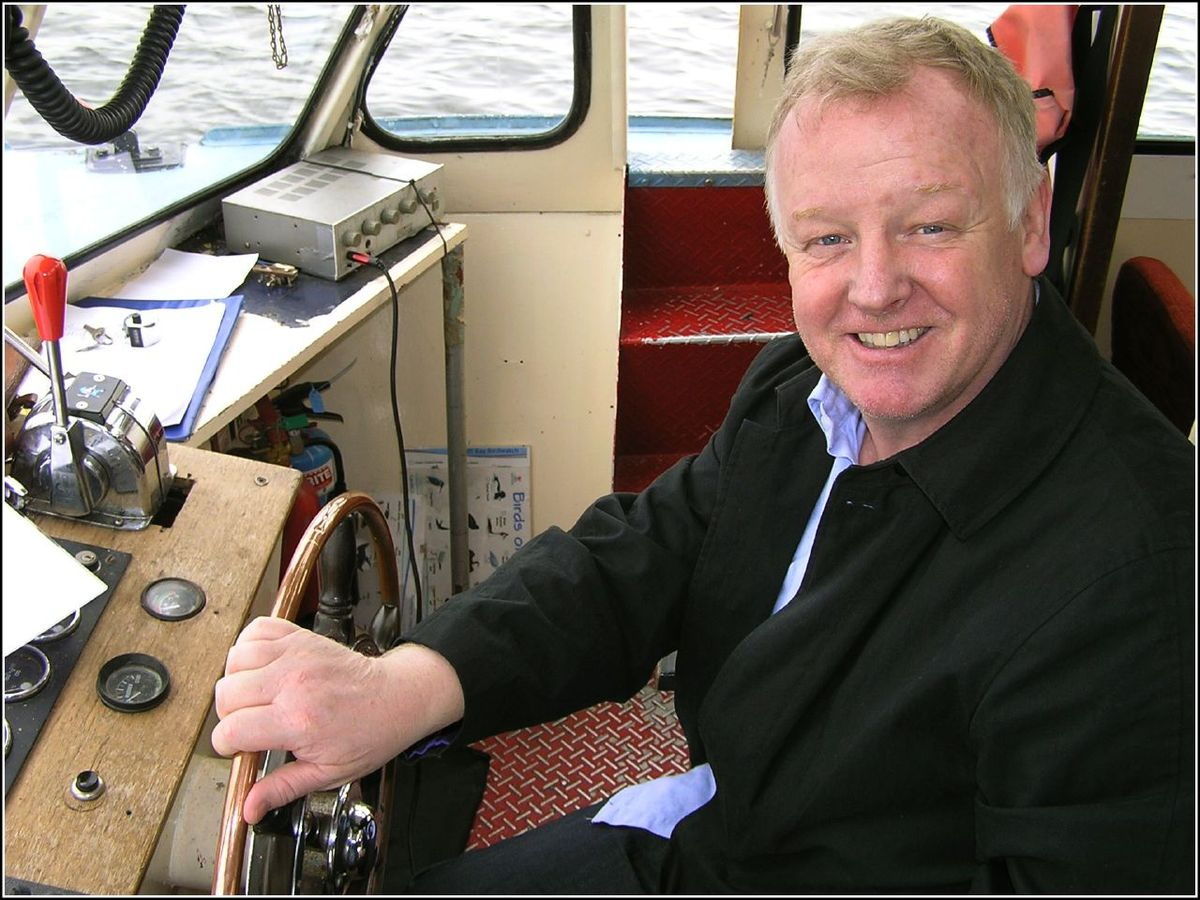 Les Dennis widescreen wallpapers