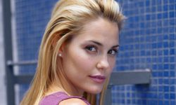 Leslie Bibb widescreen wallpapers