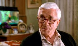 Leslie Nielsen widescreen wallpapers