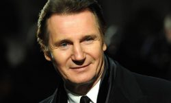 Liam Neeson widescreen wallpapers