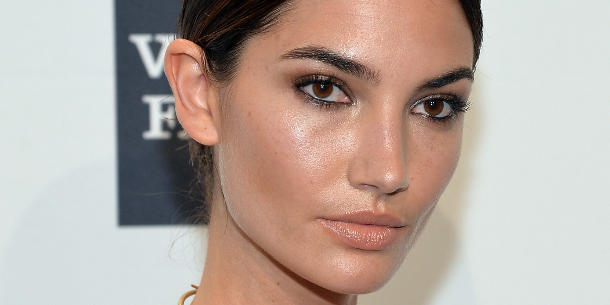 Lily Aldridge widescreen wallpapers