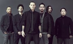 Linkin Park widescreen wallpapers