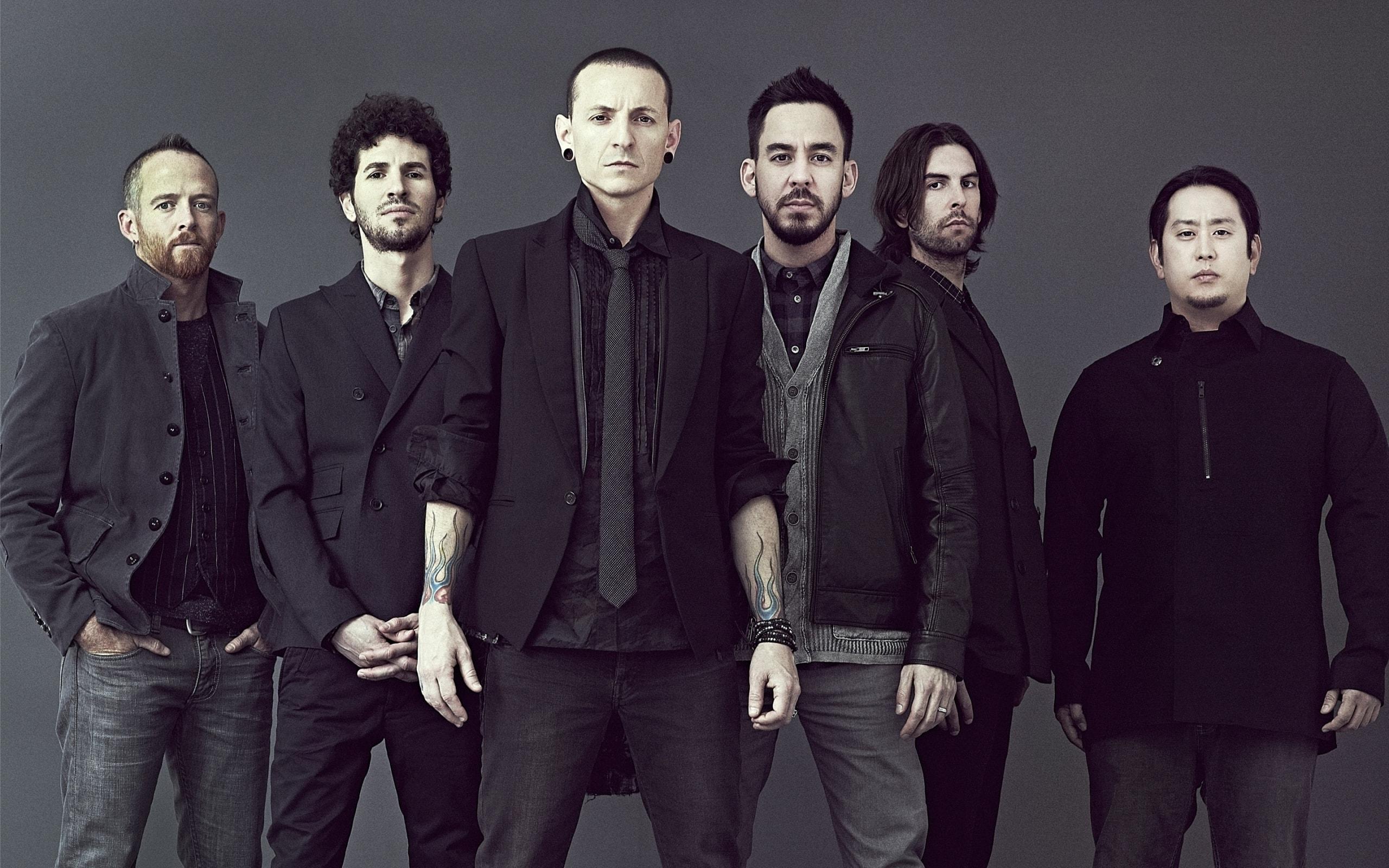 Linkin Park widescreen wallpapers