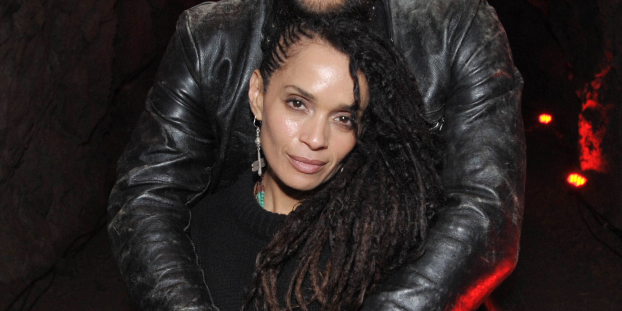 Lisa Bonet widescreen wallpapers