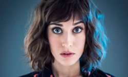 Lizzy Caplan widescreen wallpapers