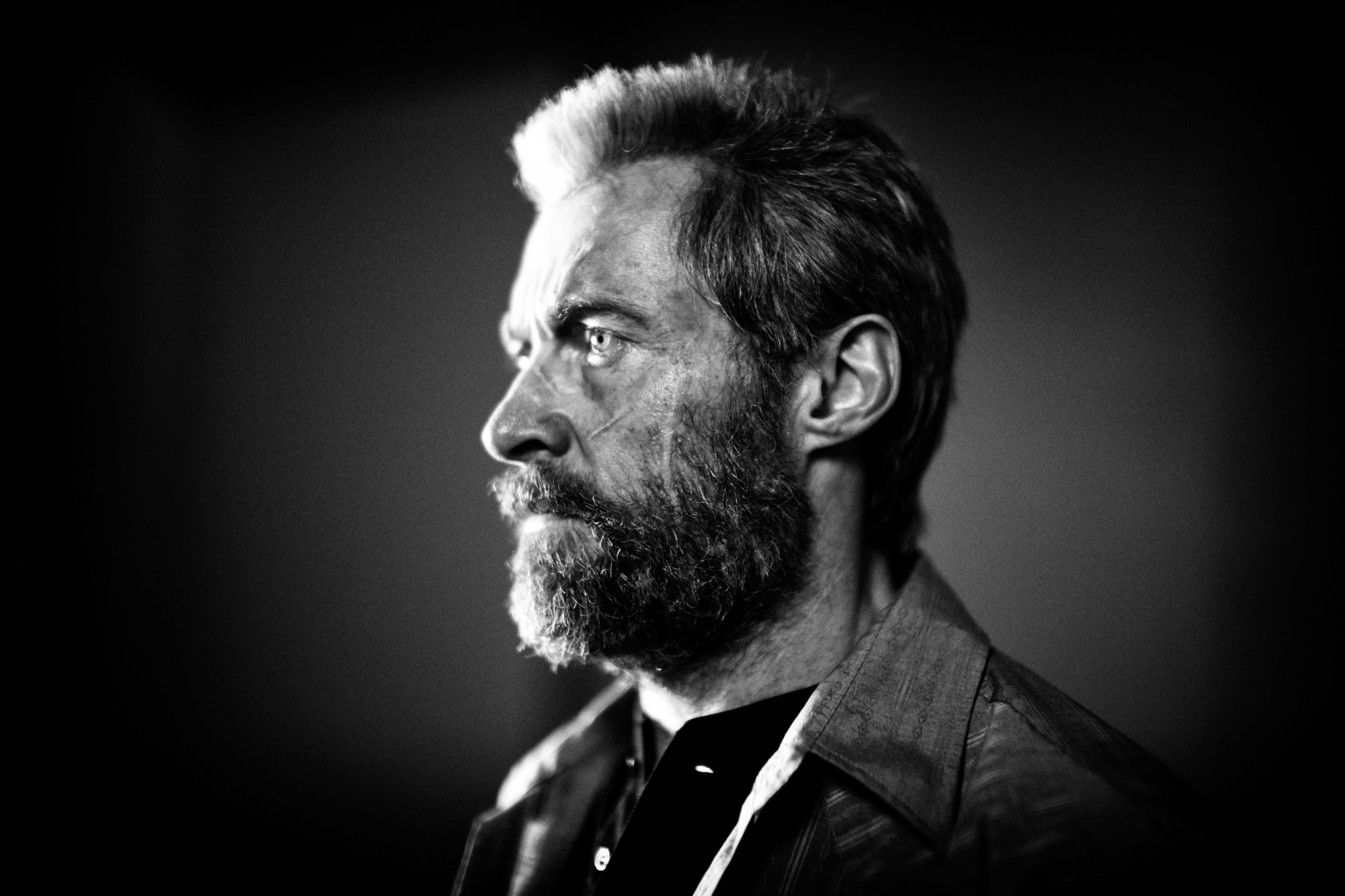 Logan widescreen wallpapers