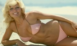 Loni Anderson widescreen wallpapers