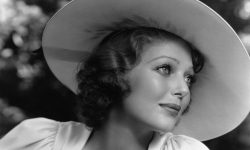 Loretta Young widescreen wallpapers