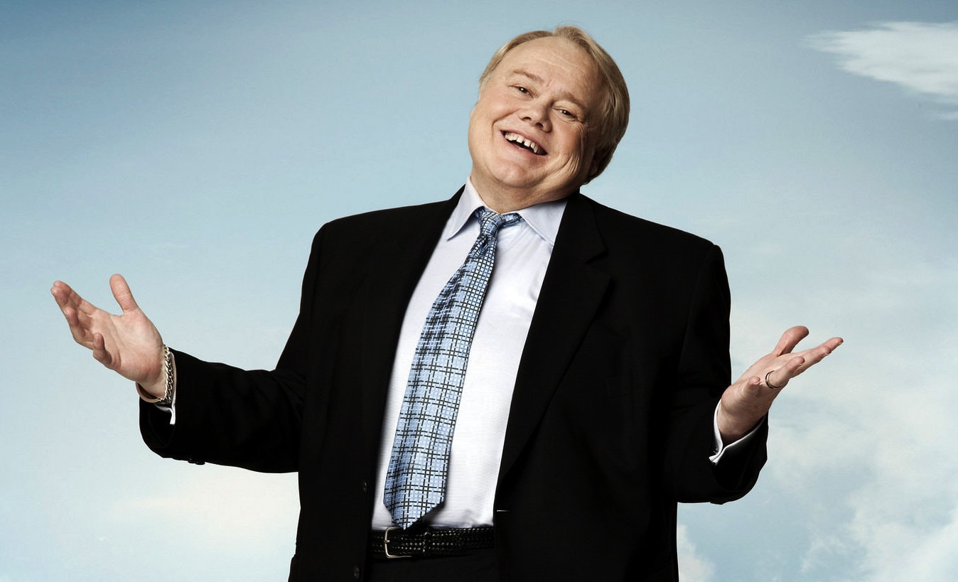 Louie Anderson widescreen wallpapers