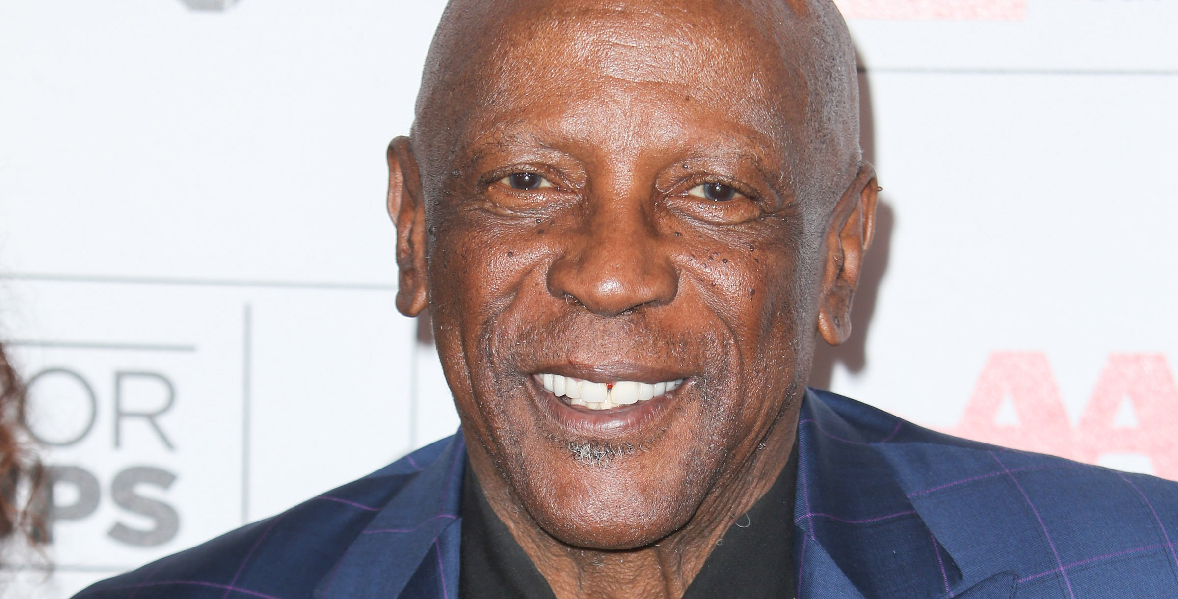 Louis Gossett Jr. widescreen wallpapers