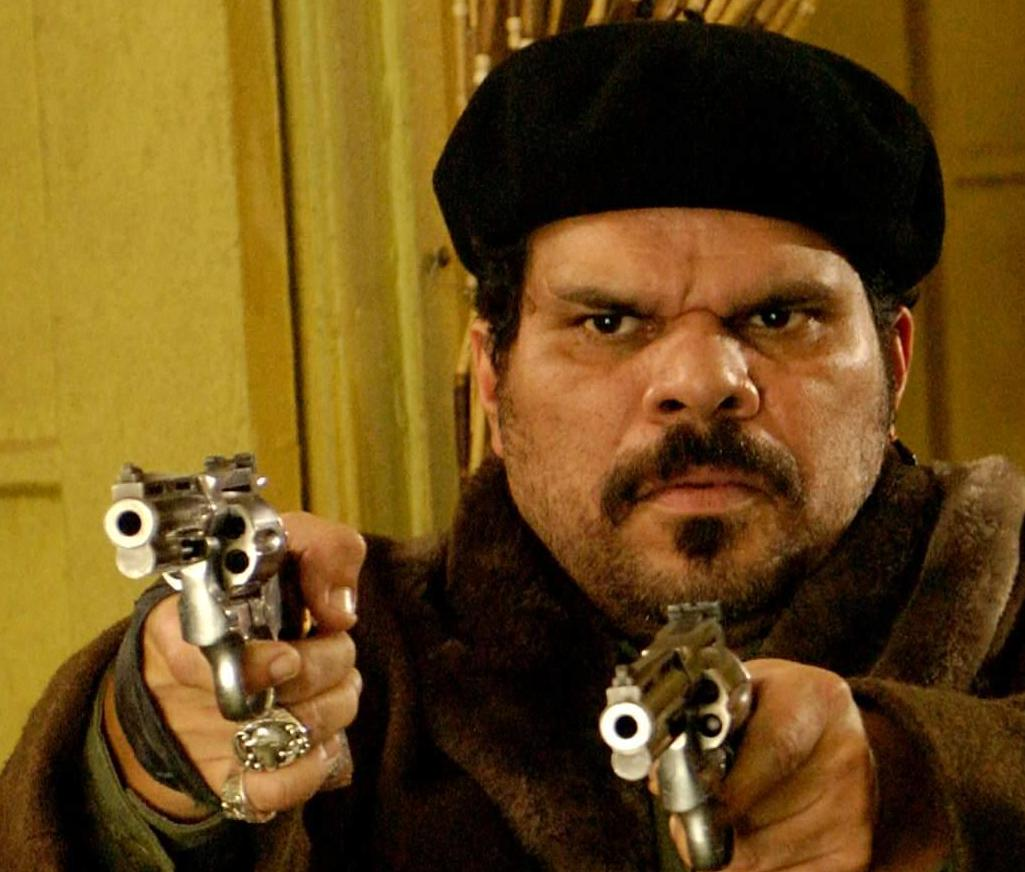 Luis Guzman widescreen wallpapers