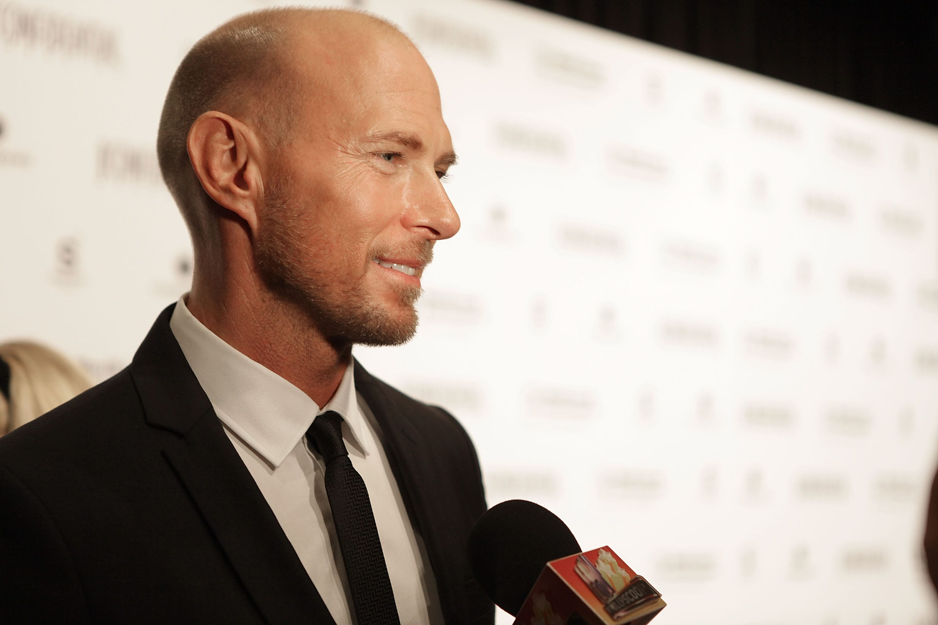 Luke Goss widescreen wallpapers