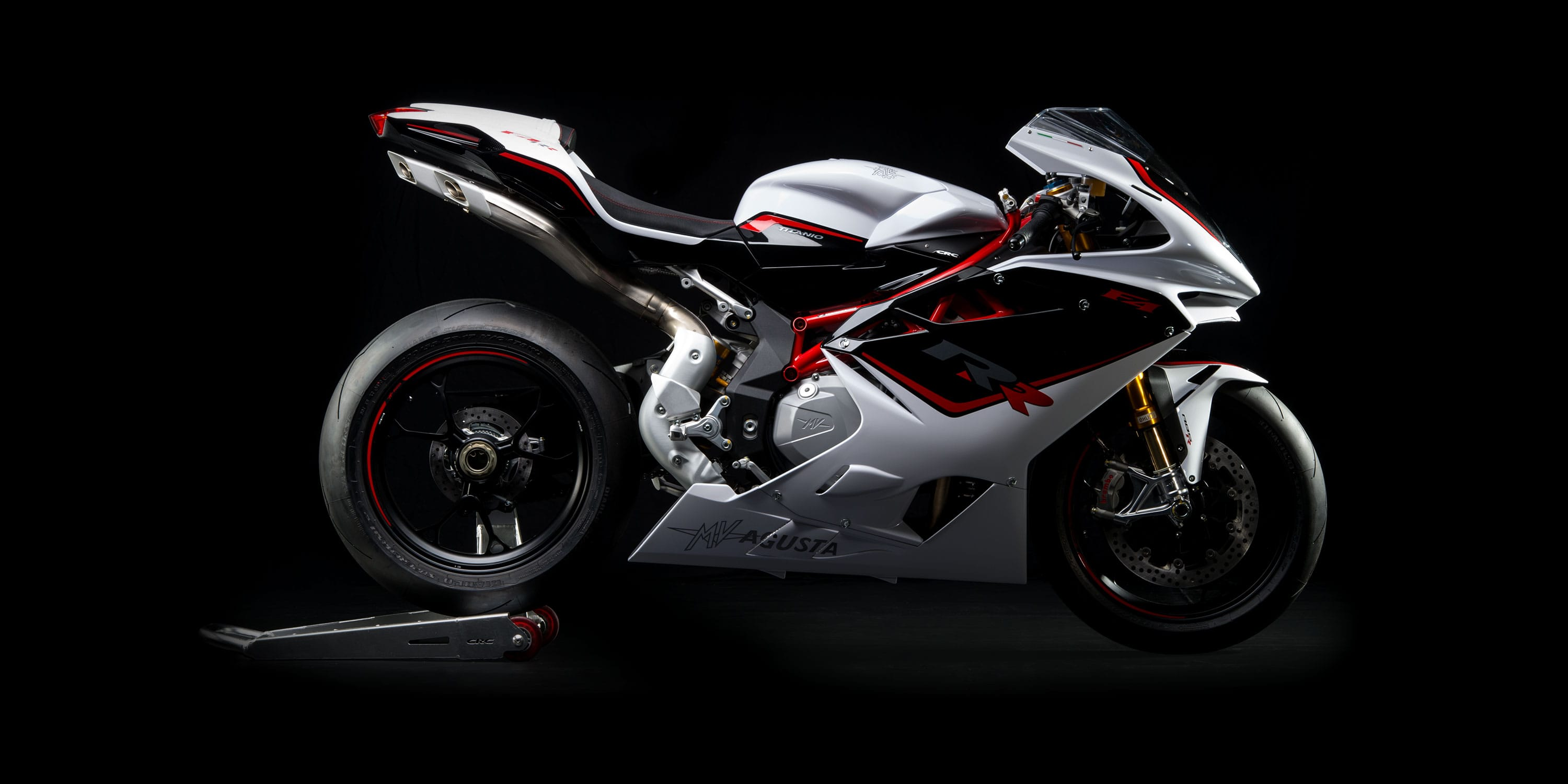 MV Agusta F4 CC widescreen wallpapers