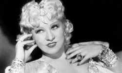 Mae West widescreen wallpapers