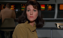 Majel Barrett widescreen wallpapers