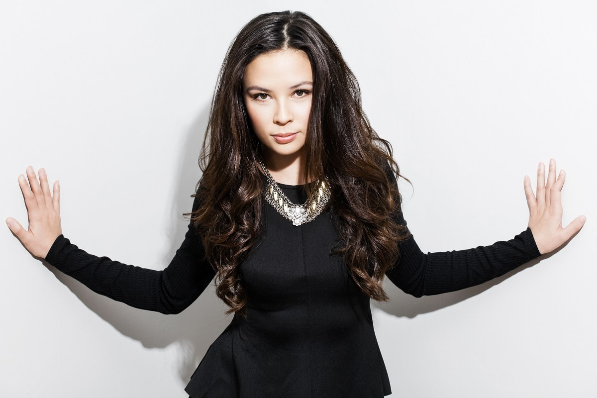 Malese Jow widescreen wallpapers