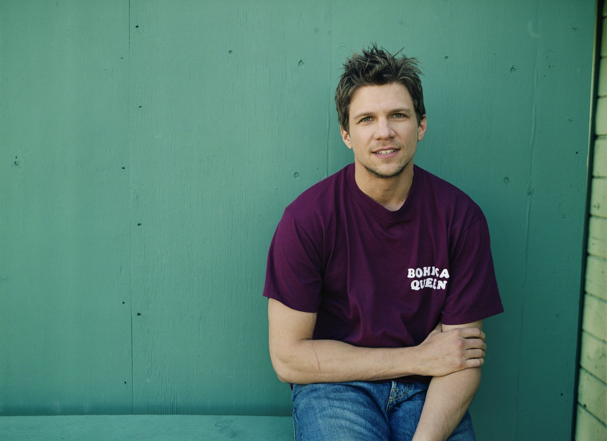 Marc Blucas widescreen wallpapers