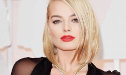 Margot Robbie widescreen wallpapers