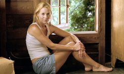 Maria Bello widescreen wallpapers