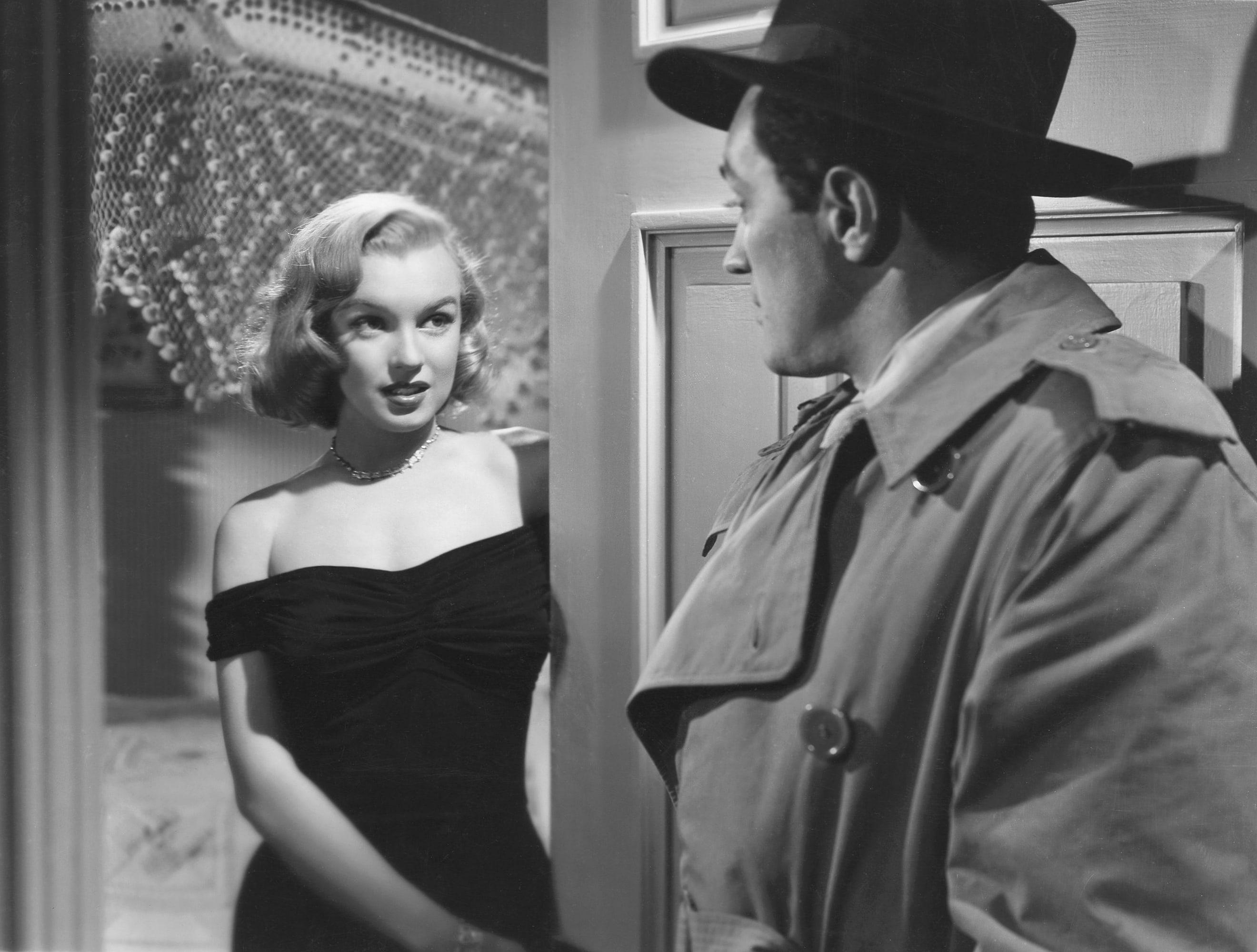 Marilyn Monroe widescreen wallpapers