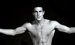 Mario Casas widescreen wallpapers
