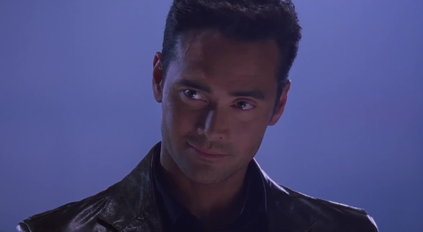 Mark Dacascos widescreen wallpapers