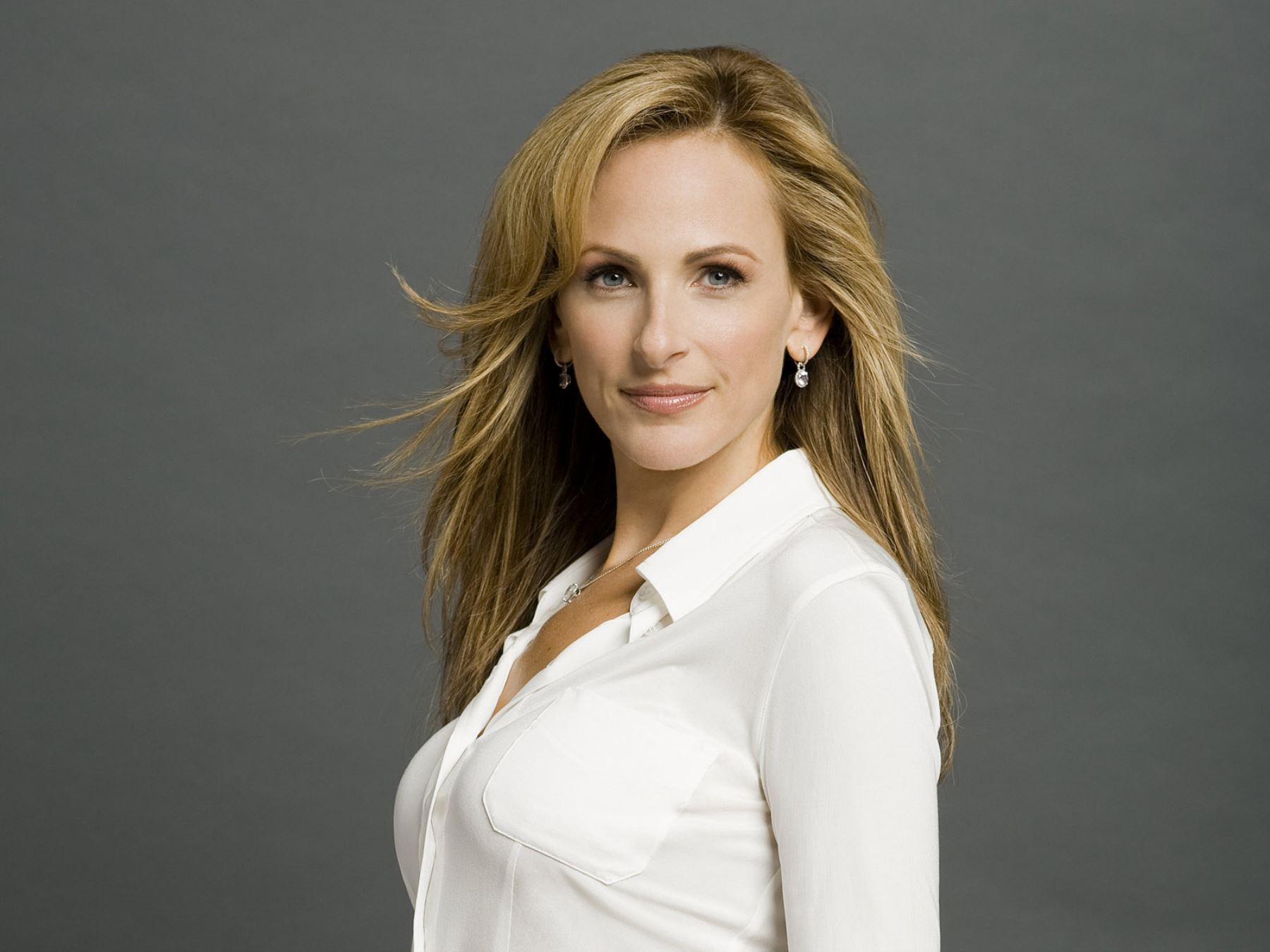 Marlee Matlin widescreen wallpapers