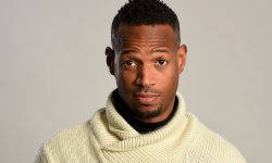Marlon Wayans widescreen wallpapers