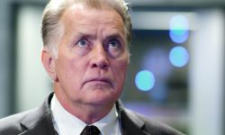 Martin Sheen widescreen wallpapers