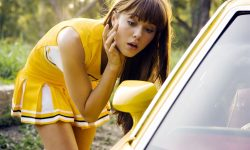 Mary Elizabeth Winstead widescreen wallpapers