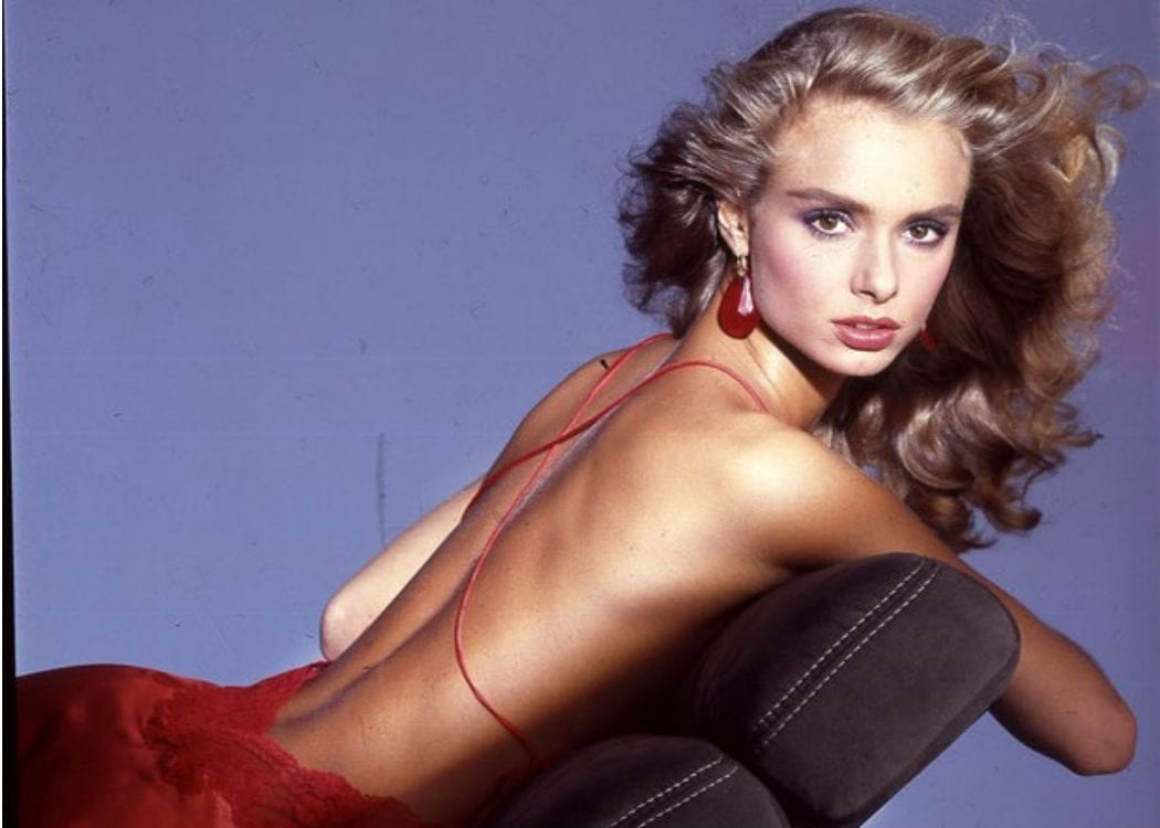 Maryam D'Abo widescreen wallpapers