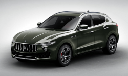 Maserati Levante widescreen wallpapers