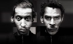 Massive Attack widescreen wallpapers