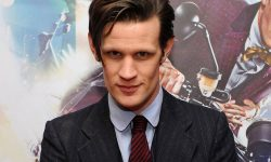 Matt Smith widescreen wallpapers