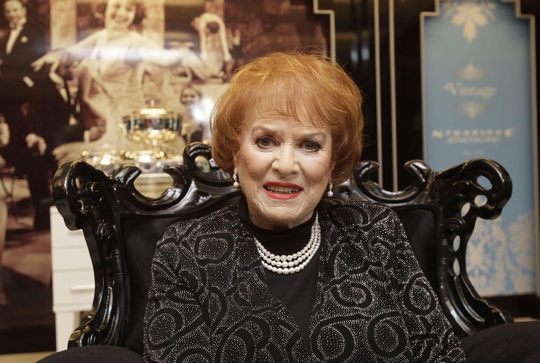 Maureen O'hara Widescreen