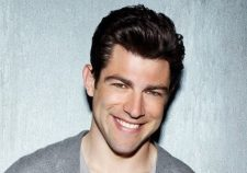 Max Greenfield widescreen wallpapers