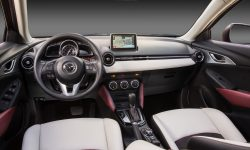 Mazda CX-3 widescreen wallpapers