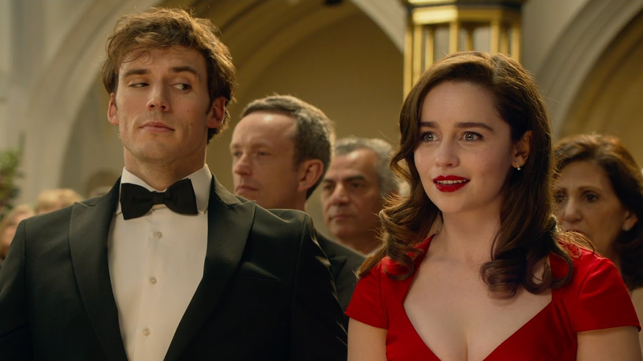 Me Before You widescreen wallpapers