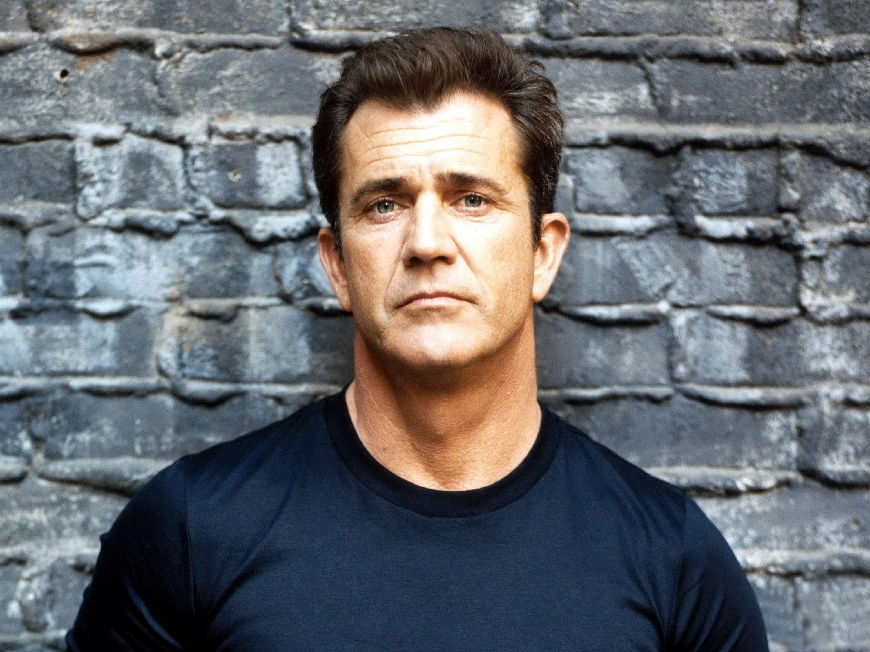 Mel Gibson widescreen wallpapers