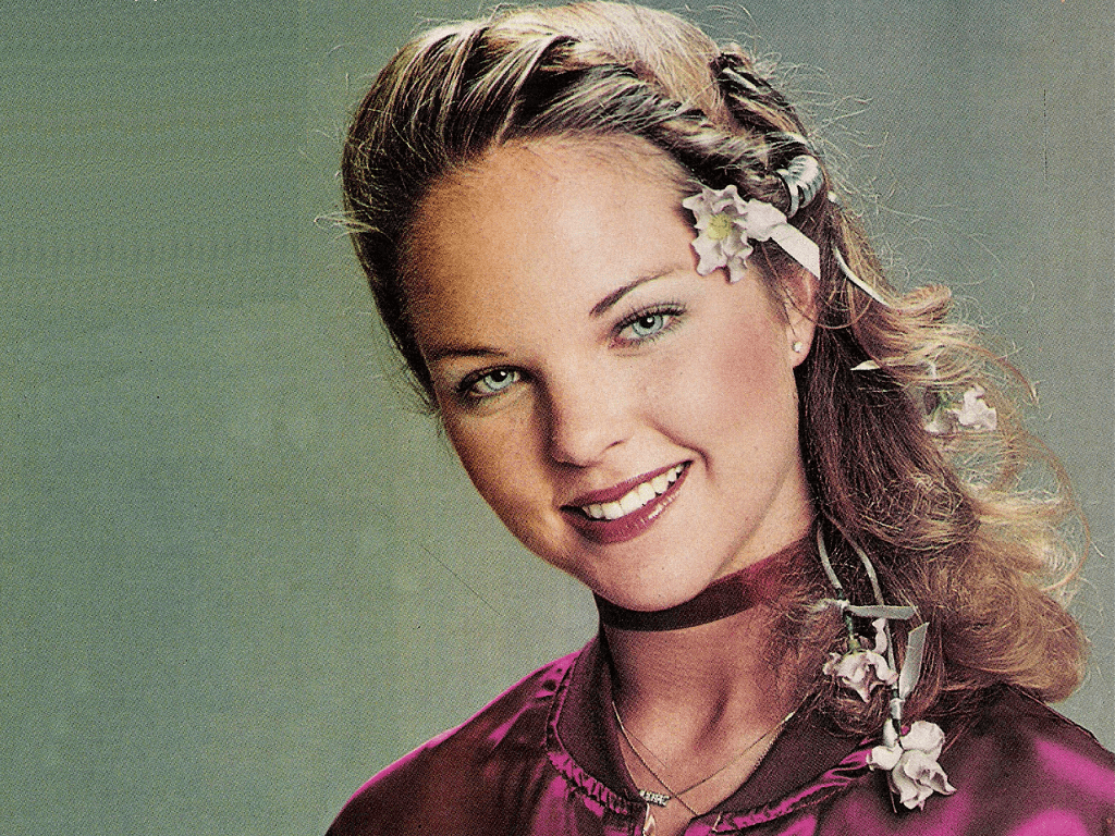 Melissa Sue Anderson widescreen wallpapers