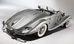 Mercedes-Benz 540K Special Roadster widescreen wallpapers