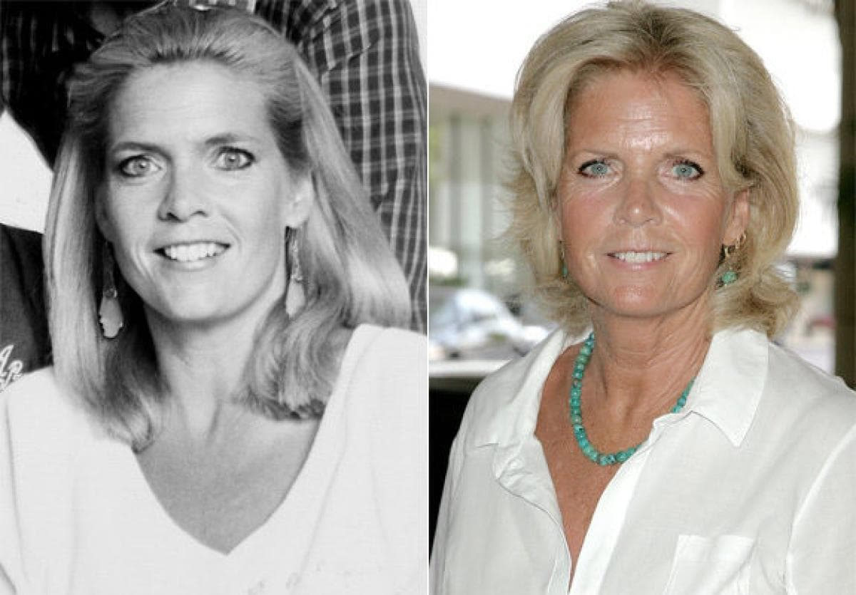 Meredith Baxter widescreen wallpapers